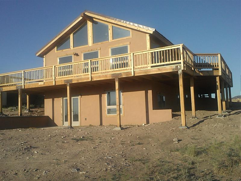Ute valley builders icf homes for Icf house